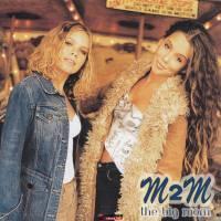 灿爷饕餮全集:M2M(窈窕美眉)2CD(2000-2002)(WAV分轨)