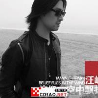 汪峰 信仰在空中飘扬_wav 高音质音乐专辑 无损CD下载