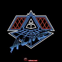 蠢朋克乐队 Daft.Punk《Alive 2007》 FLAC/分轨/迅雷快传