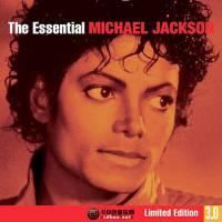 Michael Jackson迈克尔杰克逊《The Essential3.0》3CD WAV/分轨/快传