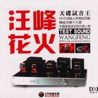 汪峰《汪峰花火》HIFI顶级人声测试天碟/FLAC/快传无损音乐CD下载 ...