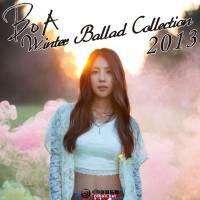 宝儿BOA《Winter Ballad Collection 2013》iTunes Plus AAC/冬季精选,超经典 ... ...