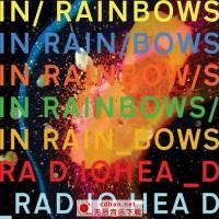 Radiohead -《In Rainbows》专辑[FLAC/分轨][115盘]无损音乐下载