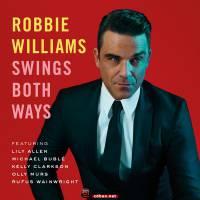Robbie Williams《Swings Both Ways (Deluxe Audio & Visual)》2013 iTunes Plus AAC ...