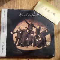 Paul Mccartney&Wings《Band On The Run》2010重制版 原抓WAV/整轨
