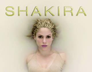夏奇拉新专:Shakira《El Dorado》2017/FLAC/BD