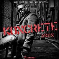 Akon《Koncrete Vol. 1》2013 iTunes Plus AAC/百度云