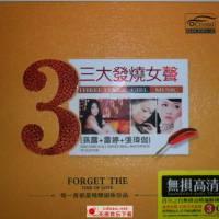 孙露+雷婷+张玮伽《三大发烧女声》3CD WAV/整轨/百度网盘