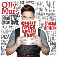 Olly Murs《Right Place Right Time(Special Edition)》2013 iTune Plus AAC/115盘