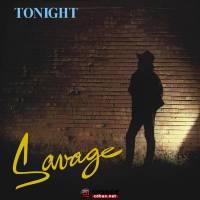迪斯科经典Savage《tonight》1985增曲版 WAV/分轨/快传