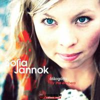 Sofia Jannok《Assogattis (By The Embers)》2008 FLAC/分轨/快传