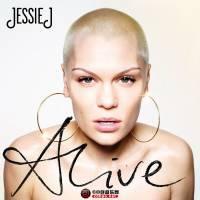 Jessie J《Alive (Deluxe Edition)》专辑[iTunes Plus AAC][BD]