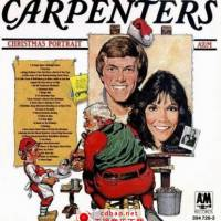 Carpenters 卡朋特 1978 Christmas portrait 无损ape 快传