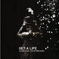 陈奕迅-《Get_a_life_演唱会_live》2CD 无损高音质音乐专辑CD下载