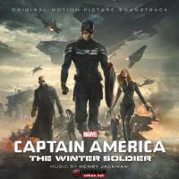 Henry Jackman《Captain America: The Winter Soldier(美国队长2)》2014 iTunes