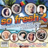 【欧美大牌云集】《So Fresh: The Hits of Summer 2014 + Best of 2013》iTunes Plus  ...