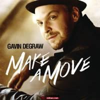 Gavin Degraw《Make A Move》2013 iTunes Plus AAC/百度云