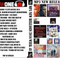 《MP3 NEW RELEASES 2016 WEEK 48》27CD+UK TOP 40 28-11-16/MP3/BD