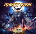 法重金: Rising Steel《Return of the Warlord》2016/MP3/BD