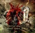 玻利维亚黑暗电子工业:Adeonesis《Post Mors Vitae》2016/MP3/BD
