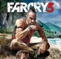 游戏原声:《Far Cry 3》孤岛惊魂3 (44.1kHz, 24bit) 2012/FLAC/百度