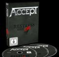 德重金 Accept《Restless And Live》2017/D9/度盘/6.49 G