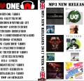 《MP3 NEW RELEASES 2017 WEEK 02》24CD+UK TOP 40 09-01-17/MP3/BD
