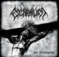 巴西死亡:Escarnium《2CD》2011+2012/MP3/BD