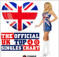 VA《 UK Top 40 Singles Chart The Official 17 February 2017》MP3/BD