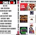 《MP3 NEW RELEASES 2017 WEEK 07》23CD+UK TOP 40 13-02-17/MP3/BD