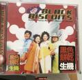 飞鱼原抓:黑色饼干《生机 精选+新曲》1999 整轨WAV+LOG/百度