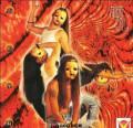 面孔乐队《火的本能》1995/WV/度盘