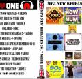 《MP3 NEW RELEASES 2017 WEEK 11》26CD+UK TOP 40 13-03-17/MP3/BD