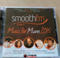 V.A.《Smoothfm Presents:Music for Mum 2015》2CD/2015/wav整轨/百度