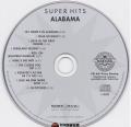 阿拉巴马合唱团Alabama《Super Hits》1996/WAV整轨/百度