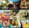 印度原声:Top 20 Hindi Movies Songs March 2017/Mp3/320K/度盘