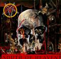 Slayer《South of Heaven》HDtracks 192kHz/24bit 2015/FLAC/BD