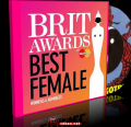 流行舞曲:Brit Awards Best Female Winners & Nominees (2017)MP3/BD