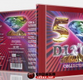 I Love Disco Diamonds Collection Vol. 1 - 50 / 50CD / flac/整轨 / 度盘