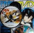 原抓《动新DVD》VOL.91 CD WAV/分轨/度盘 附DVD