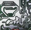 原抓:神游舞曲Sneaker Pimps -《Becoming X》1997/WAV/BD