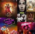 《Top 20 Hindi Movies Songs》05.2017/Mp3/BD