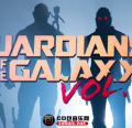 VA《Guardians Of The Galaxy Vol. 2》 (2017, CD, 00050087368715)FLAC/BD