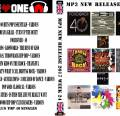 《MP3 NEW RELEASES 2017 WEEK 24》25CD+UK TOP 40 12-06-17/MP3/BD