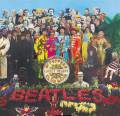 The Beatles《1967 Sgt.Pepper's Lonely Hearts Club Band》4CD/2017/FLAC/BD/3.14G