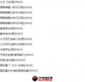 华语流行:陈小云《24CD》1985-2010/WAV/整轨/百度