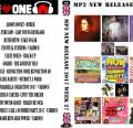 《MP3 NEW RELEASES 2017 WEEK 27》22CD+UK TOP 40 03-07-17/MP3/BD
