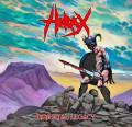 德版原抓:Hirax - Immortal Legacy 2014 WAV/百度