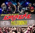 美版原抓:Extreme - Pornograffitti Live 25: Metal Meltdown Live! 2016 WAV