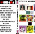 《MP3 NEW RELEASES 2017 WEEK 31》22CD+UK TOP 40 31-07-17/MP3/BD